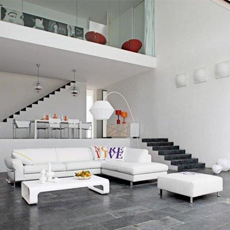 Une maison design pour demain … WHY WORRY » Quelques intérieurs …